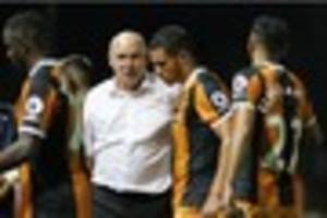 Hull City vs Manchester United LIVE team news, transfers latest,...