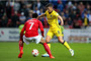 ollie clarke backs referee decision to abandon derby match at...