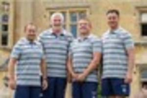 explained: how bath rugby's coaching team will work together this...