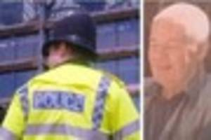 police: have you seen missing wellington man paul hyam?