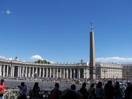 vatican says it has high hopes of better ties with china