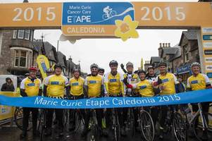 etape date switch causes problems for cyclists who pre-booked accommodation