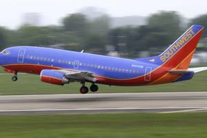 Southwest Airlines Flight Makes Emergency Landing in Orlando