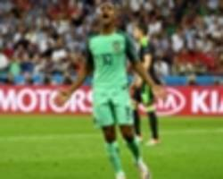 Joao Mario posts heartfelt thanks to Sporting after record-breaking Inter move