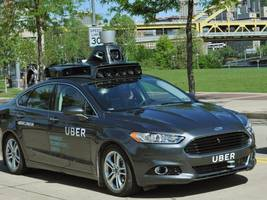 lyft says self-driving cars won't replace drivers' jobs, but they might make carpooling awkward