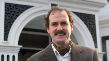 will john cleese return to the tv sitcom?