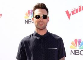 Adam Levine Dresses Up as Pokemon-Like Monster for Maroon 5 Music Video Shoot