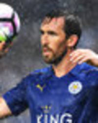 Liverpool interested in Leicester star: Contract talks have stalled