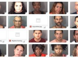 19 Arrested In New Jersey Prostitution And Drug Bust