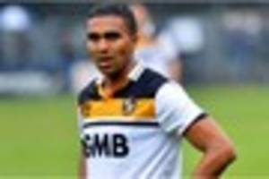 port vale 3, scunthorpe 1 verdict: vale wing it to best win of...