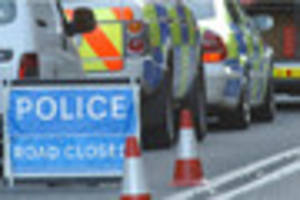 incident on dunkerton hill between bath and timsbury shuts road