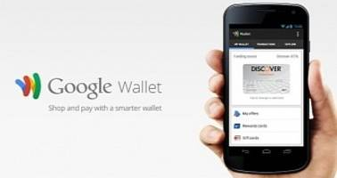 google wallet to automatically send funds to bank accounts