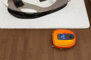 xiaomi may be about to launch its own roomba rival