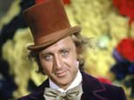 Gene Wilder dead at the age of 83: Legendary actor who played Willy Wonka suffered from non-Hodgkin's lymphoma