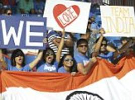 india and west indies take cricket stateside as lauderhill becomes the new capital of the sport in america