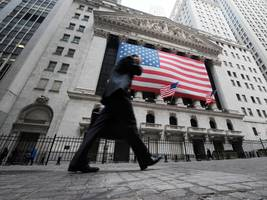 there are going to be fewer wall street stock analysts in the future, according to some wall street stock analysts