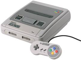 The Super Nintendo Is 25 Years Old - And We Still Love It
