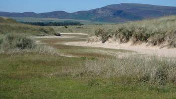 conservation groups oppose coul golf course plan