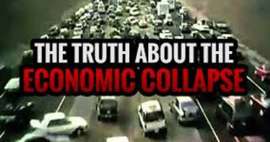what life will be like after an economic collapse