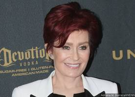 Sharon Osbourne Faces Backlash After Undergoing Plastic Surgery for Her Ageless Look