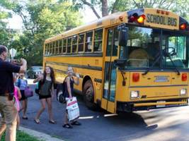 easton-redding, weston heads back to school: share your first day photos