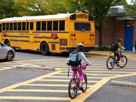 back-to-school day in plymouth