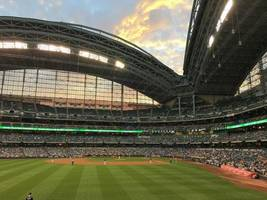New Jersey Woman Suing the Milwaukee Brewers