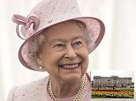 the queen advertises for new housekeeping assistant