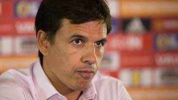 2018 world cup qualifiers: coleman ready for next adventure
