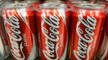 coca-cola replenished all the water it used in 2015 — kind of
