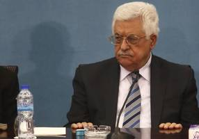 our world: the end of mahmoud abbas