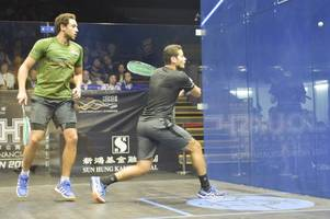 Egyptians Gohar and Ashour victorious in Hong Kong Open