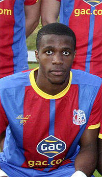 Spurs and Crystal Palace both want Wilfired Zaha on the cheap