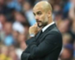 guardiola: no one plays better than barcelona