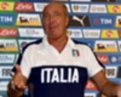 ventura: i'll probably manage chelsea when conte leaves