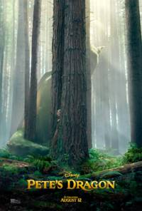 MOVIE REVIEW: Pete's Dragon