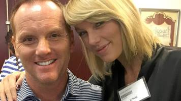 Taylor Swift dismissed from jury duty in the US