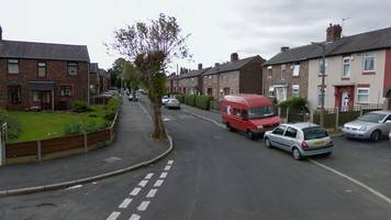 murder arrests after man fatally stabbed in eccles street fight