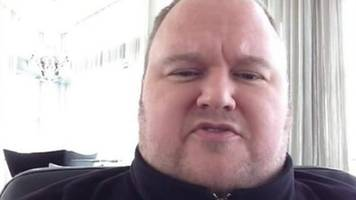 Kim Dotcom explains why he wanted his appeal livestreamed.