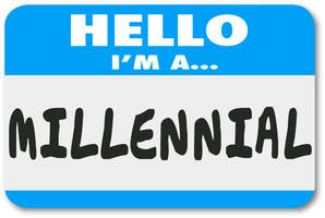 4 millennials, 4 salaries: survey finds millennials at all income levels happy, self-assured and completely delusional