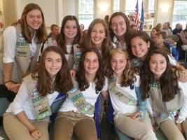 now is the time to register for girl scouts!