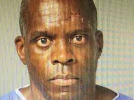 HIV Positive Man Bit Cops, Attempted Murder Charge Filed