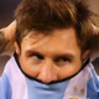 messi doubtful for qualifiers
