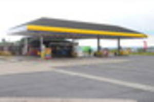 Jet petrol station at North Ferriby to double in size in major...