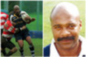 bristol rugby legend ralph knibbs stabbed - woman charged with...