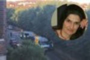 DNA confirms remains found in Exeter are of missing woman Gergana...