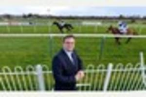 leicester racecourse on track for another record year