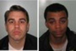 Jail for pair who stole crucial life-saving equipment from...