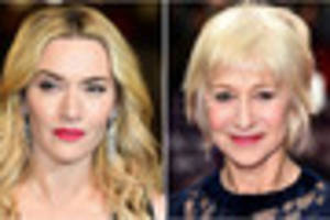 dame helen mirren and uma thurman become calendar girls for...