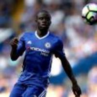 Eden Hazard brands Chelsea team-mate N'Golo Kante 'a rat' for his high work-rate